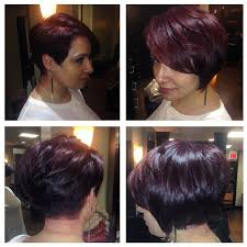 wedge hairstyles 2015 30 popular daily short haircuts for women hairstyles weekly