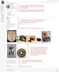 create your own maker profile portfolio makerspace tulane edu