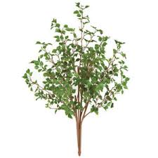 artificial birch trees with lights 4 uv proof outdoor artificial birch tree light green pack of 2