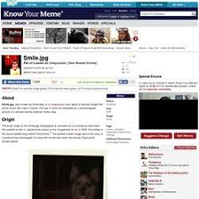 Slender Man Know Your Meme - memes internet s cultural history pearltrees