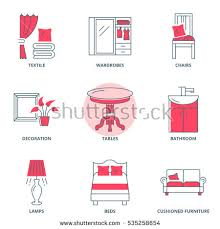 Home Interior Vector by Torchere Stock Images Royalty Free Images U0026 Vectors Shutterstock