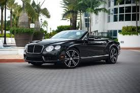 bentley miami luxury car rental miami florida