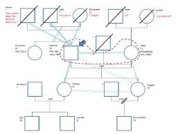 How To Make A Floor Plan On Word Diagrams How To Draw This Genogram Using Latex Tikz Tex