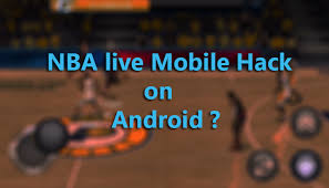 nba mobile app android nba live mobile cheats for android