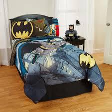batman bedroom furniture batman comforter walmart com by dc comics loversiq