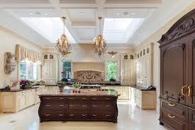 Home Interior Kitchen by Chicago Illinois Interior Photographers Custom Luxury Home Builder