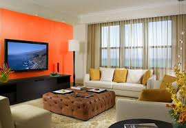 what color goes with orange walls paint walls paint ideas for orange wall design interior design