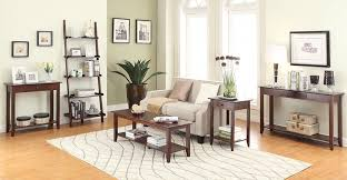 amazon com convenience concepts american heritage coffee table