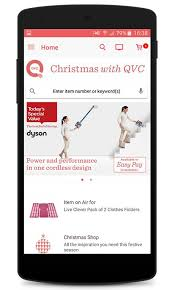 qvc uk android apps on play