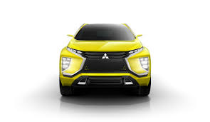 mitsubishi concept 2017 mitsubishi to launch new compact crossover in 2017