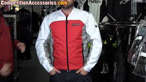 sport bike jacket icon device sportbike jacket review at competition accessories