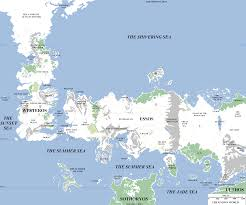 Map Of Avatar Last Airbender World by Uncategorized Atlas Of Ice And Fire Page 2