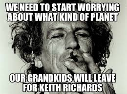 Keith Richards Memes - keith s planet imgur