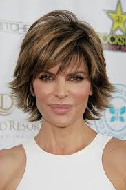 sophisticated hairstyles for women over 50 lisa rinna short celebrity hairstyles for women over 50 l www