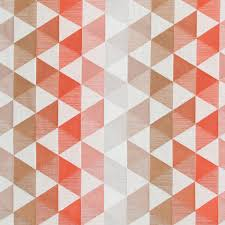 Upholstery Fabric For Chairs by Modern Coral Geometric Upholstery Fabric For Furniture Grey