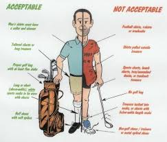 dress code the 19th club