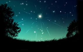 magical night wallpapers night stars silver trumpets the were magical 1440x900 391075