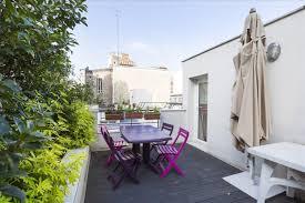Appartement Toit Terrasse Paris Maison 6p à Vendre à Montreuil Avec Maison Loft Avec Jardin