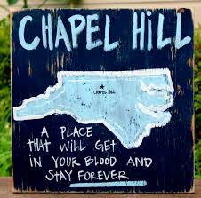 ain u0027t that the truth chapel hill nc pin your college town by