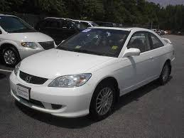 2005 honda civic specs brandons05civic 2005 honda civicex special edition coupe 2d specs