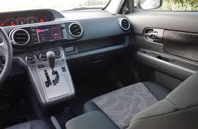 scion cube interior 2014 scion xb road test review carcostcanada
