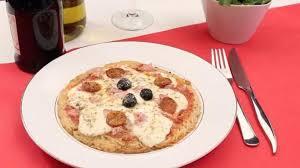 cuisine az pizza ramen pizza en vidéo