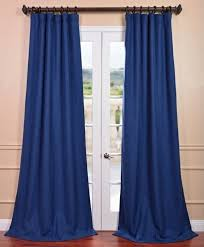 Bedroom Curtains Blue Modern Curtains Bring Something Special In Your Living Room