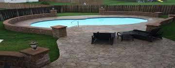 prefabricated pools sunco pools inc in yorkville san juan pools sunco pools inc