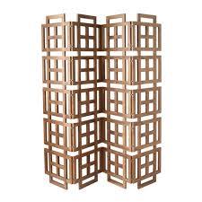 Wooden Room Dividers by 42 Best Screens U0026 Dividers Images On Pinterest Room Dividers