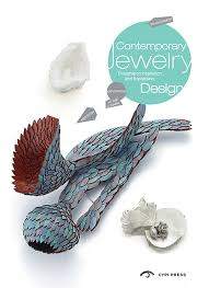 contemporary jewelry designers contemporary jewelry design gingko pressgingko press