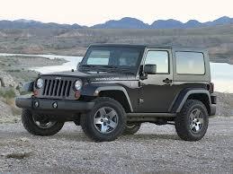 maruti jeep jeep wrangler rubicon specs 2006 2007 2008 2009 2010 2011