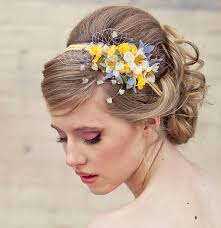 wedding headbands flowers headband headbands for women and weddings