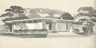 Vintage Home Plans Charming 1960s House Plans Ideas Best Inspiration Home Design