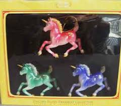 model manufacturers breyer stablemates ornaments