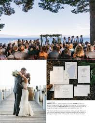 wedding planner california merrily wed event design and planning lake tahoe weddings