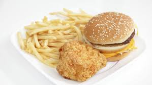 can i follow a diet plan if i eat fast food nutrition sharecare