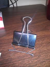 Homemade Phone Stand by Iphone Binder Clip Stand Ver 2 0 4 Steps