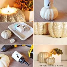diy glitter pumpkins pictures photos and images for facebook