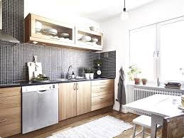cuisine blanc cuisine noir et blanc pictures design trends 2017 avec cuisine