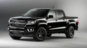 chevy colorado lowered the round up chicago auto show pickup trucks testdriven tv