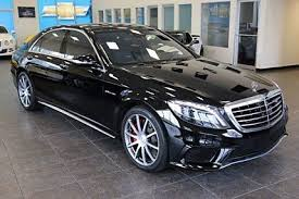 mercedes s63 amg for sale 2016 mercedes s63 amg classics for sale classics on autotrader