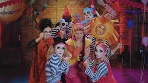 fiha tralala dvd fíha tralala bumbarasa karneval