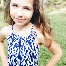 pillowcase dress tutorial for adults and kids inspired