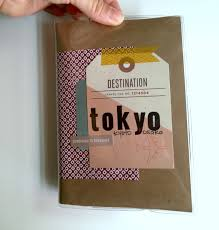 travel photo album japan vacation mini scrapbook album part 1 cfire chic