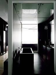 Bathtub Decorations 20 Cool Black Bathtub With Gothic Influence Home Design And Interior