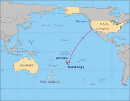 where is cook islands located on the world map news december 14 2001 aitutaki cook islands