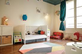 chambre denfants chambre enfant entre afrique et scandinavie éclectique chambre