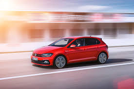 volkswagen hatchback 1990 vw polo 2018 in pictures by car magazine
