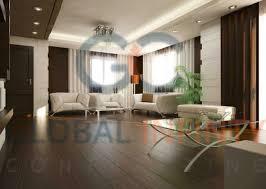 villa interiors our company services