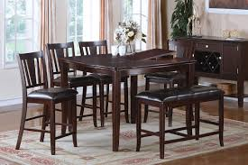 dining room gorgeous dining room decoration with adjustable dark